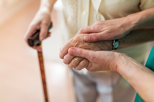 When Is It The Right Time to Move to Senior Assisted Living? - Athens, GA