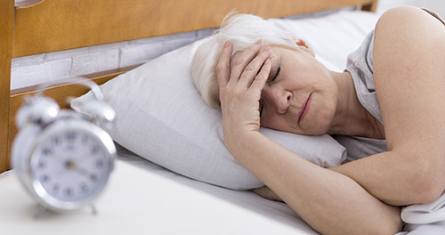 Identifying and Addressing Common Sleep Problems in Seniors in Athens, GA